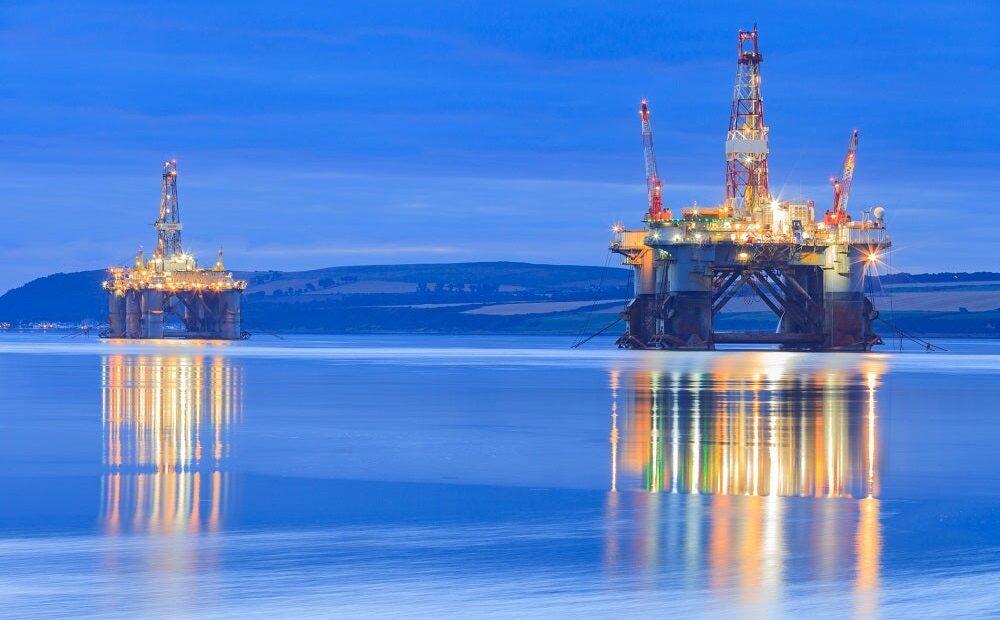 Πετρέλαιο: Ισχυρή άνοδος στο κλείσιμο της 3ης διαδοχικής εβδομάδας με θετικό πρόσημο