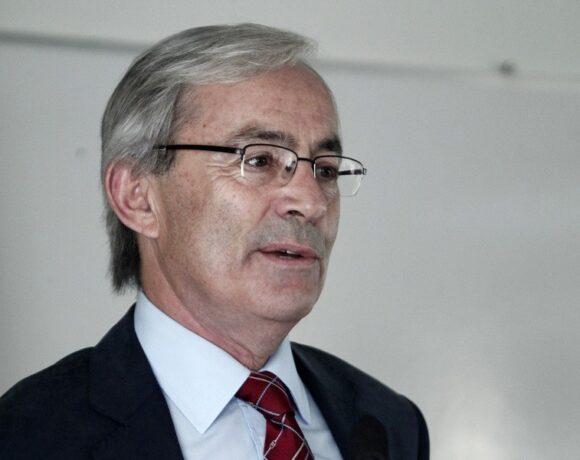Πισσαρίδης: Η μπάλα βρίσκεται στο γήπεδο της κυβέρνησης και των κοινωνικών εταίρων