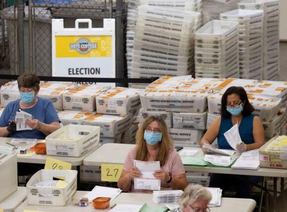 Προεδρικές εκλογές ΗΠΑ : Οι κρίσιμες Πολιτείες και η παγκόσμια σκακιέρα