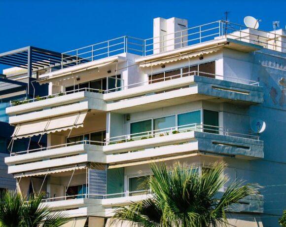 Προηγμένες λύσεις για την ενεργειακή και αισθητική αναβάθμιση κτιρίων