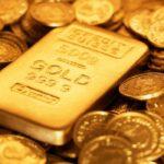 Σε χαμηλό τεσσάρων μηνών η τιμή του χρυσού