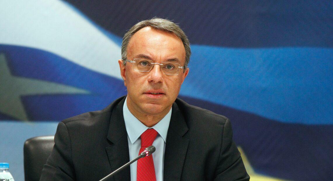 Σταϊκούρας: Επιστρεπτέα και το 2021 – 20
