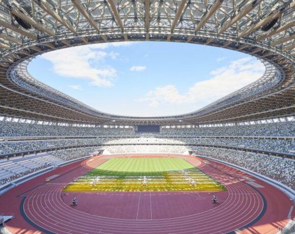 Στο Τόκιο η εκκίνηση του κοντινένταλ τουρ για το 2021 (πρόγραμμα)