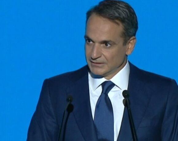 Συγχαρητήρια ανάρτηση του πρωθυπουργού για την εκλογή Μπάιντεν