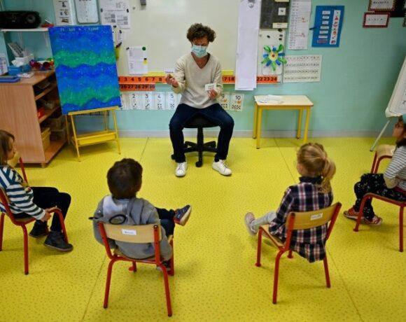 Σχολεία – κορωνοϊός: Η λειτουργία σε Δημοτικά και Νηπιαγωγεία μέσα από 12 ερωτήσεις και απαντήσεις