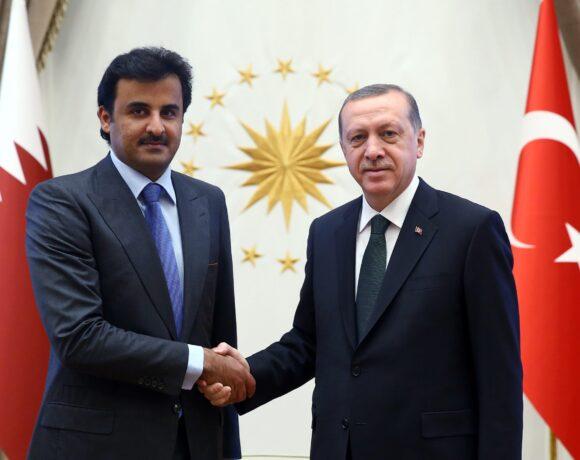 Τα «χρυσά» deals του Ερντογάν με τον Εμίρη του Κατάρ