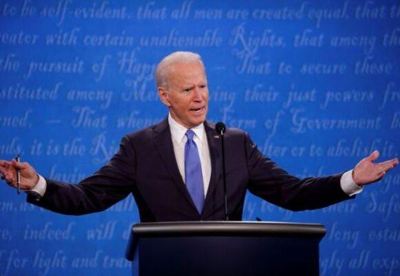Τζο Μπάιντεν : Τα επόμενα βήματα μέχρι την ορκωμοσία του νέου προέδρου