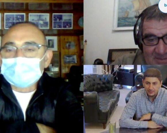 Τηλεδιάσκεψη Αυγενάκη με την Πρωτοβουλία για την άρση βαρών