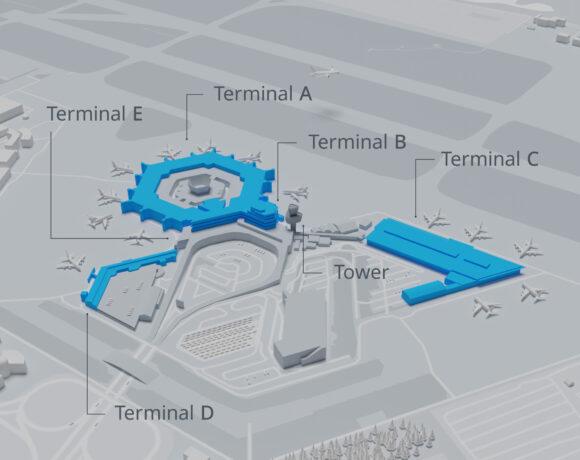 Το Βερολίνο «αποχαιρετά» το αεροδρόμιο Τέγκελ