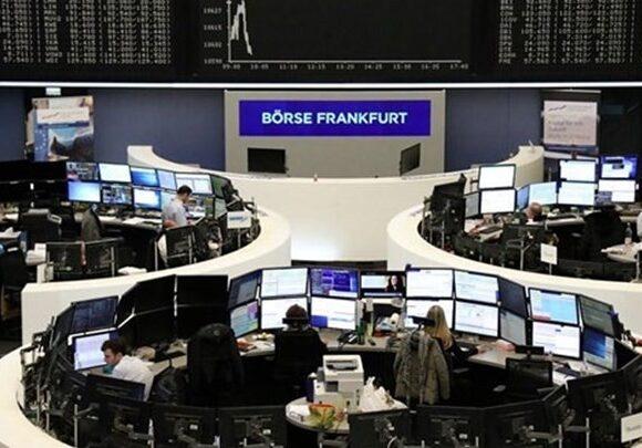 Το εμβόλιο «τονώνει» τα Ευρωπαϊκά Χρηματιστήρια