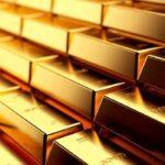 Τον χειρότερο μήνα από το 2016 κατέγραψε η τιμή του χρυσού