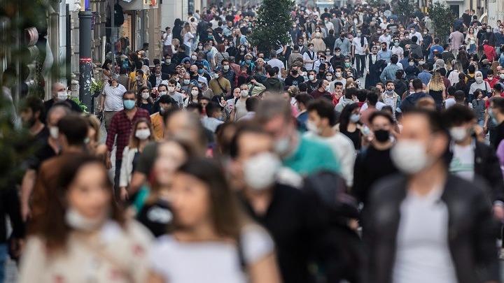 Τουρκία – κορωνοϊός: Πάνω από 5