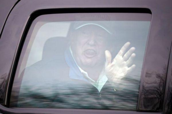 Τραμπ : Παραδίδει την εξουσία αλλά δεν παραδέχεται την ήττα – «Σηκώνει μανίκια» ο Μπάιντεν