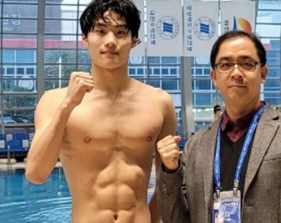 Τρομερό παγκόσμιο ρεκόρ από 17χρονο Νοτιοκορεάτη!