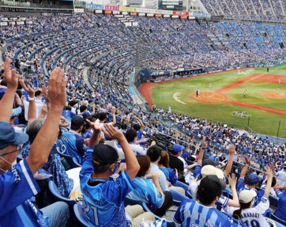 Τόκιο 2020: Πετυχημένα τεστ με γεμάτα από θεατές γήπεδα