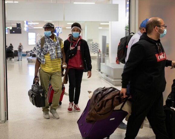 ΥΠΑ – Nέες Notams: Τι ισχύει για τα αεροπορικά ταξίδια έως τις 30 Νοεμβρίου