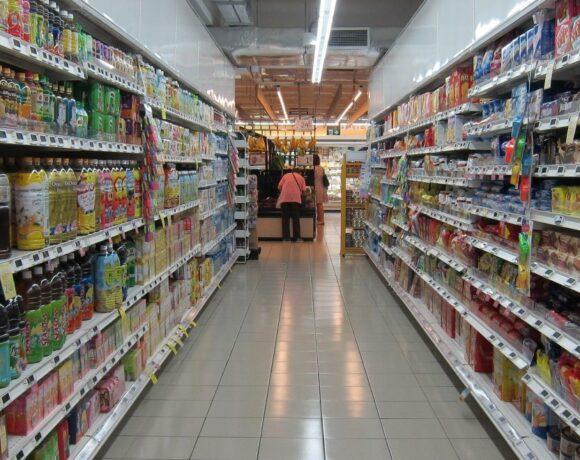 ΥΠΑΝ: Πώς θα λειτουργήσουν delivery super market & mini market – Τι θα γίνει με τα περίπτερα