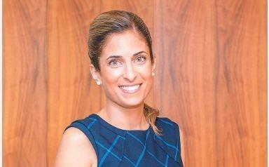 Φιλίππα Μιχάλη / Allianz: Οραμά της να γίνει η εταιρεία απλή, ψηφιακή και ευέλικτη