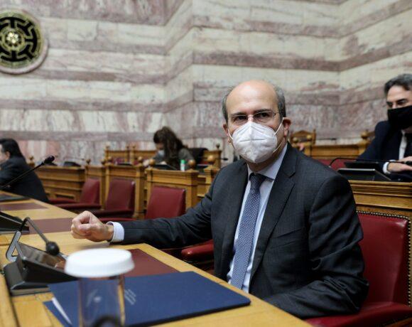 Χατζηδάκης για νέο χωροταξικό: Ελληνική πατέντα οι διατάξεις για την εκτός σχεδίου δόμηση