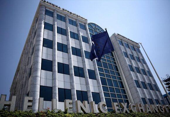 Χρηματιστήριο Αθηνών: Τα blue chips οδηγούν το Γενικό Δείκτη πιο ψηλά
