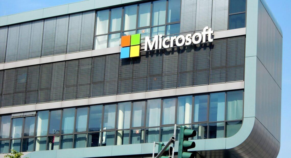 Χρυσοδάκτυλος… υπάλληλος της Microsoft άρπαξε 10 εκατ