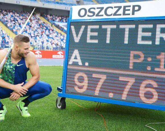 «Χρυσό Ολυμπιακό αντί παγκόσμιου ρεκόρ»