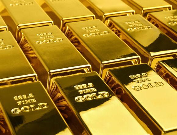 Χρυσός: Κέρδη στην τελευταία συνεδρίαση μιας εβδομάδας με συνολικές απώλειες 0,9%