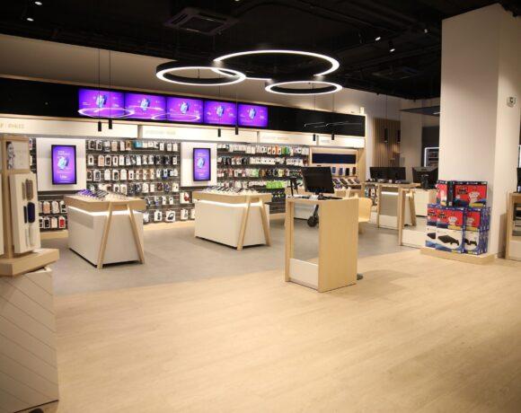 COSMOΤΕ – ΓΕΡΜΑΝΟΣ: Ανοιχτά, με νέο ωράριο, όλα τα καταστήματα της χώρας