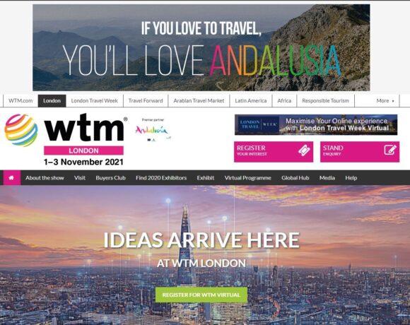 Exhibitors Praise Online Format of WTM Virtual