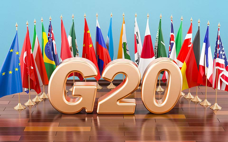 G20: Αναζητούν συναίνεση και 4,5 δισ