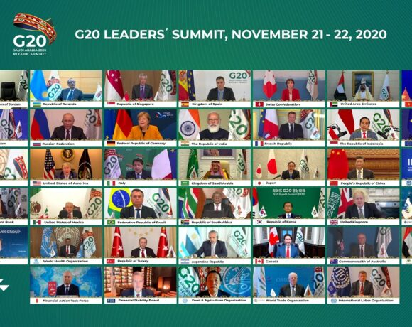 G20 Leaders Agree to Facilitate Post-Covid Travel and Tourism