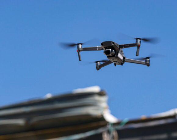 Goldman Sachs: Ο κορωνοϊός έφερε τα drones και στη Wall Street