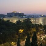 Greece Extends Second Lockdown Until December 7