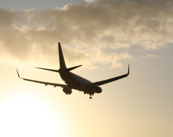Greece Issues Guidance for Air Travel, Extends Flight Restrictions