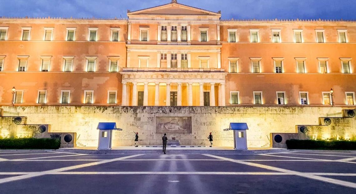 Greece Tables Tax Break Plan to Attract Relocating Workers