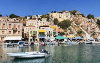 Greek Growth Strategy: Proactive Actions Needed to Bolster Tourism Sector