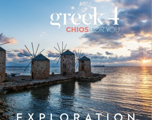Greek Island Chios to Receive More Tourism Promotion