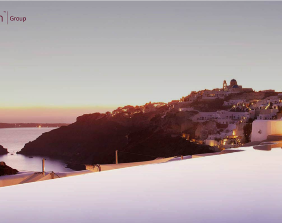 HotelBrain Joins Forces with Sky Express Owner to Form New Travel Packages for Greece