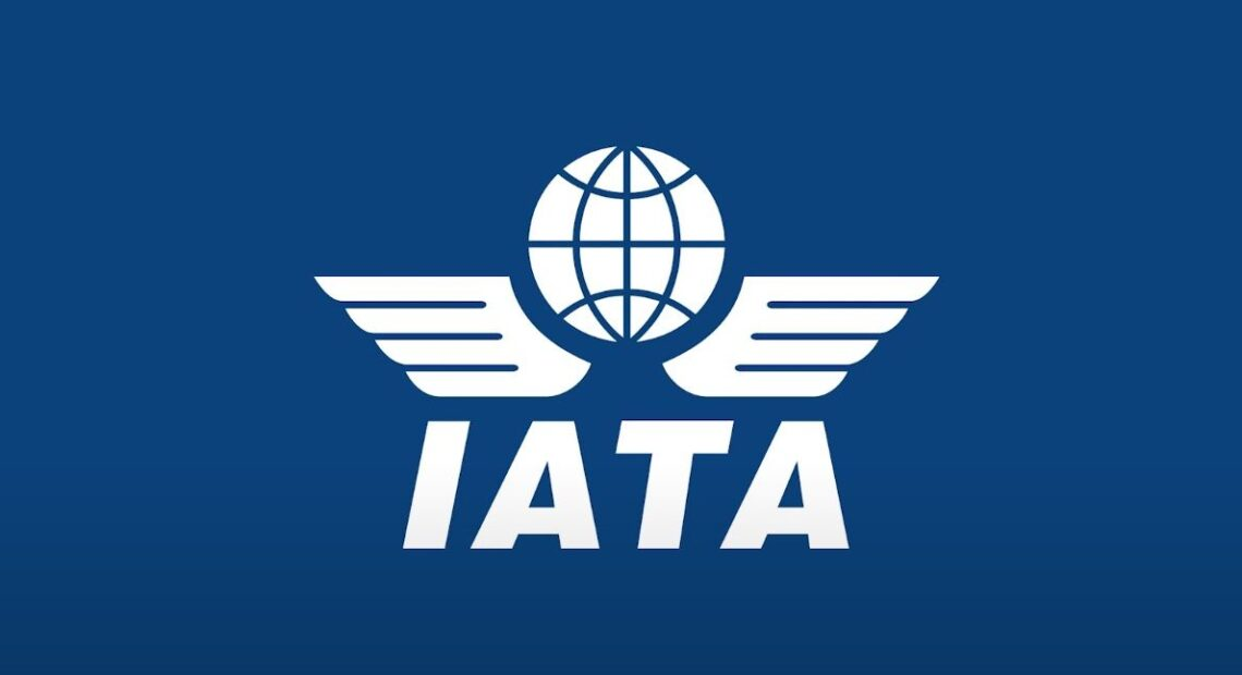 IATA Announces Leadership Changes