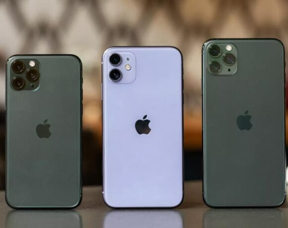 iPhone 11: Το κορυφαίο σε αποστολές smartphone και το τρίτο τρίμηνο του 2020
