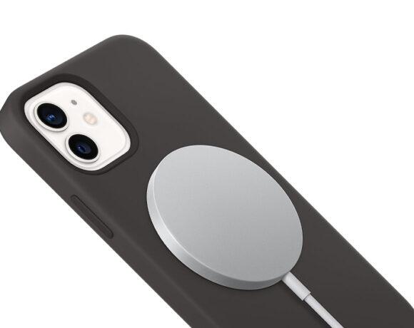 iPhone 12 mini: Φορτίζει πιο αργά μέσω MagSafe από τα υπόλοιπα μοντέλα