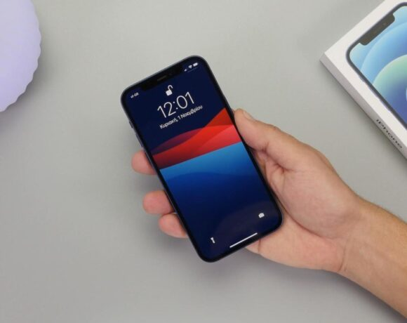 iPhone 12 review: Το ελληνικό
