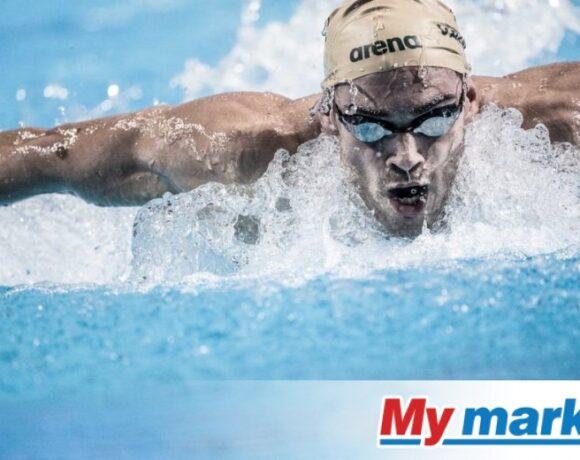 ISL 2020: 63ος πολυτιμότερος κολυμβητής ο Βαζαίος, 79ος ο Γκολομέεβ