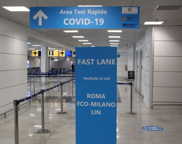 Italy to Activate 'Covid-tested' Safe Air Corridor for Flights from US