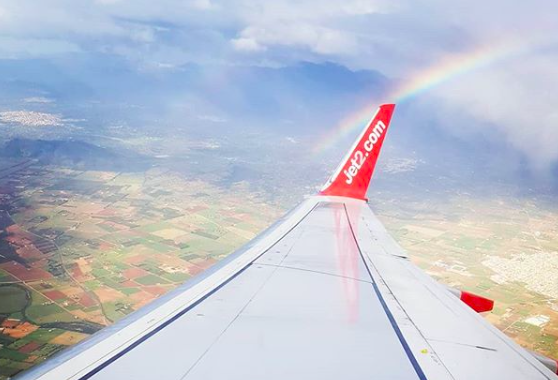 Jet2 Announces Flights from Bristol to Kalamata, Lesvos for Summer 2021