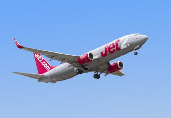 Jet2 Suspends Flights and Holidays to Greece Until 2021