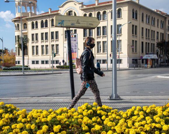 Kορωνοϊός: Πώς κατανέμονται τα κρούσματα στην Ελλάδα