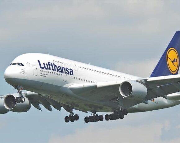 Lufthansa: Ετοιμάζεται για τη μεταφορά εμβολίων κατά του κορωνοϊού