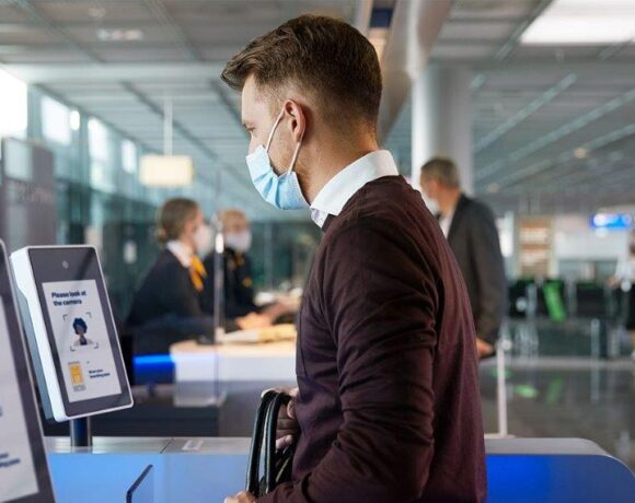 Lufthansa Group First to Implement Star Alliance Biometrics