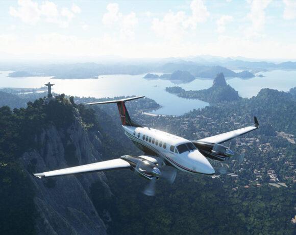 Microsoft Flight Simulator 2020: Παίρνει υποστήριξη VR τον Δεκέμβριο